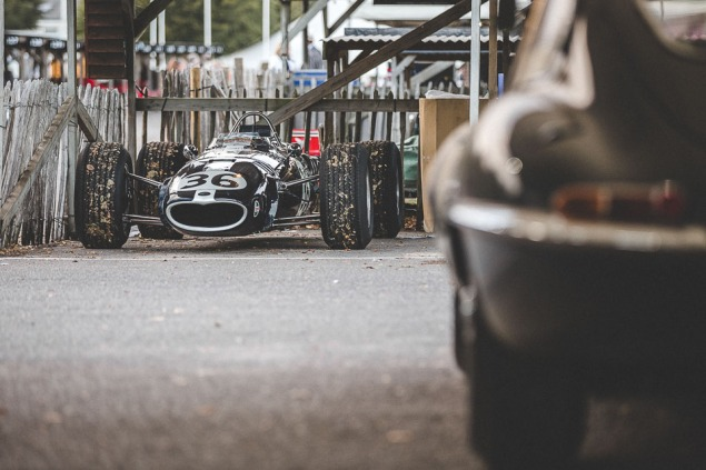 GOODWOOD REVIVAL 2018 (224 of 254)