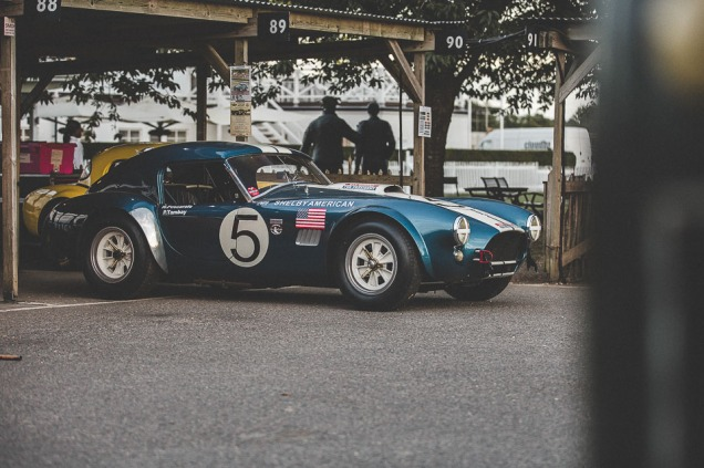GOODWOOD REVIVAL 2018 (229 of 254)