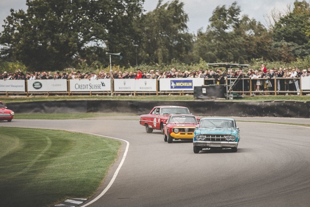 GOODWOOD REVIVAL 2018 (23 of 254)