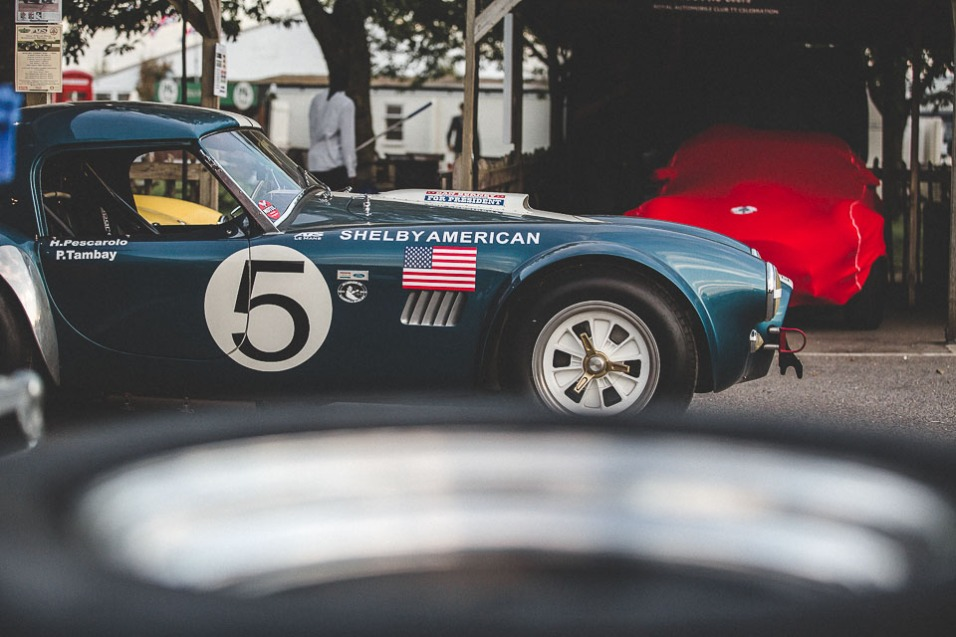 GOODWOOD REVIVAL 2018 (232 of 254)