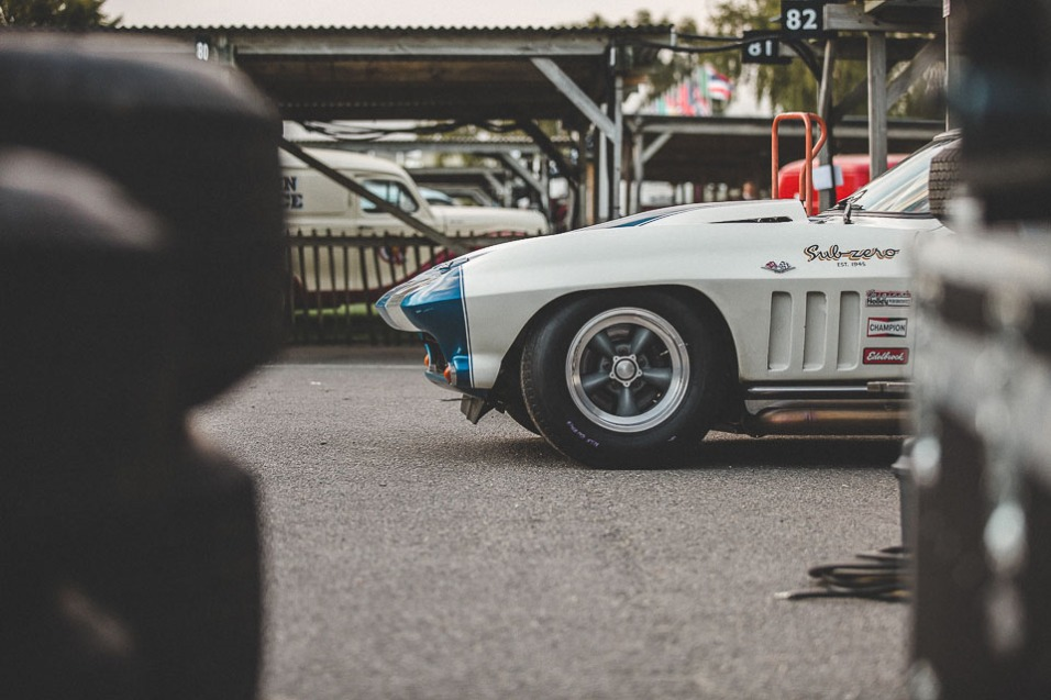 GOODWOOD REVIVAL 2018 (233 of 254)