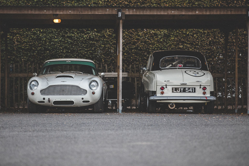 GOODWOOD REVIVAL 2018 (234 of 254)