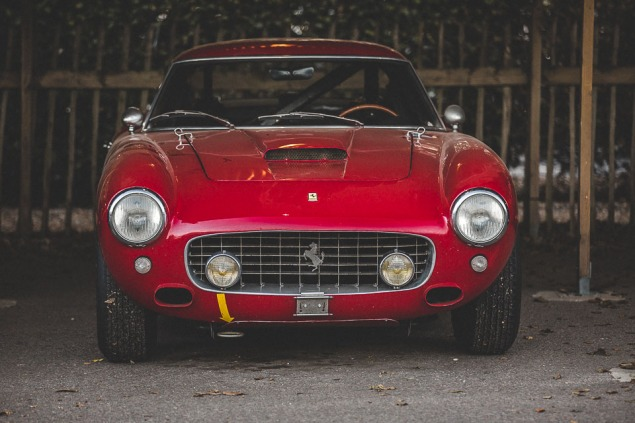 GOODWOOD REVIVAL 2018 (238 of 254)