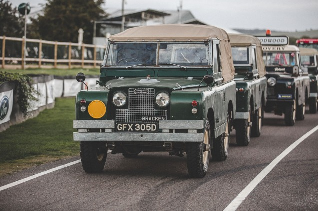 GOODWOOD REVIVAL 2018 (240 of 254)