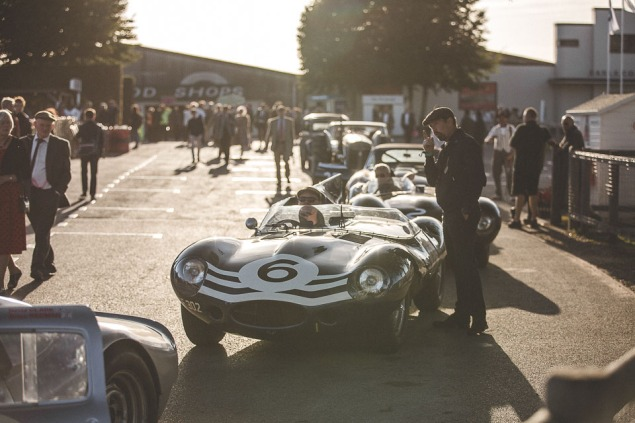 GOODWOOD REVIVAL 2018 (249 of 254)