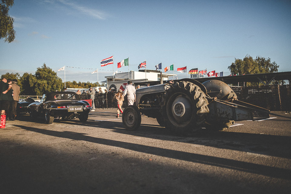 GOODWOOD REVIVAL 2018 (250 of 254)