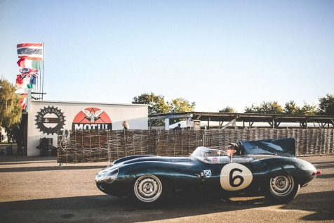 GOODWOOD REVIVAL 2018 (251 of 254)