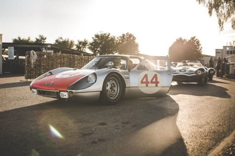GOODWOOD REVIVAL 2018 (252 of 254)