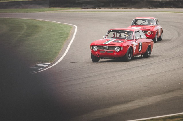 GOODWOOD REVIVAL 2018 (26 of 254)
