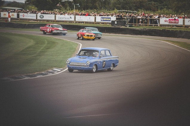 GOODWOOD REVIVAL 2018 (27 of 254)