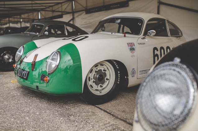 GOODWOOD REVIVAL 2018 (28 of 254)