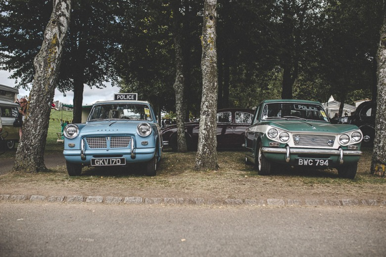 GOODWOOD REVIVAL 2018 (3 of 254)