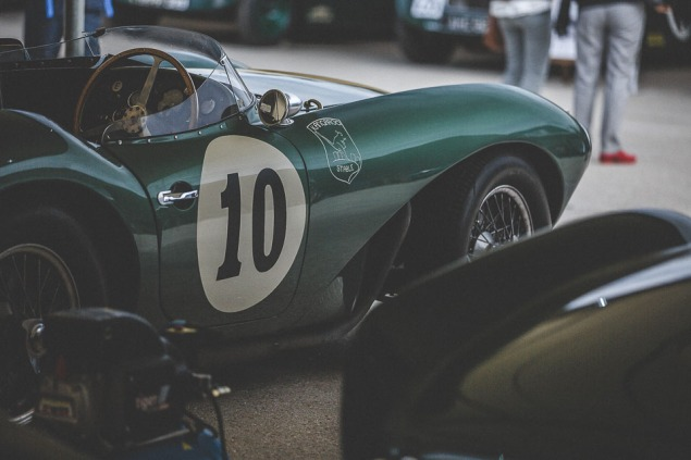GOODWOOD REVIVAL 2018 (30 of 254)
