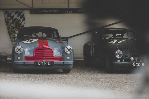 GOODWOOD REVIVAL 2018 (31 of 254)