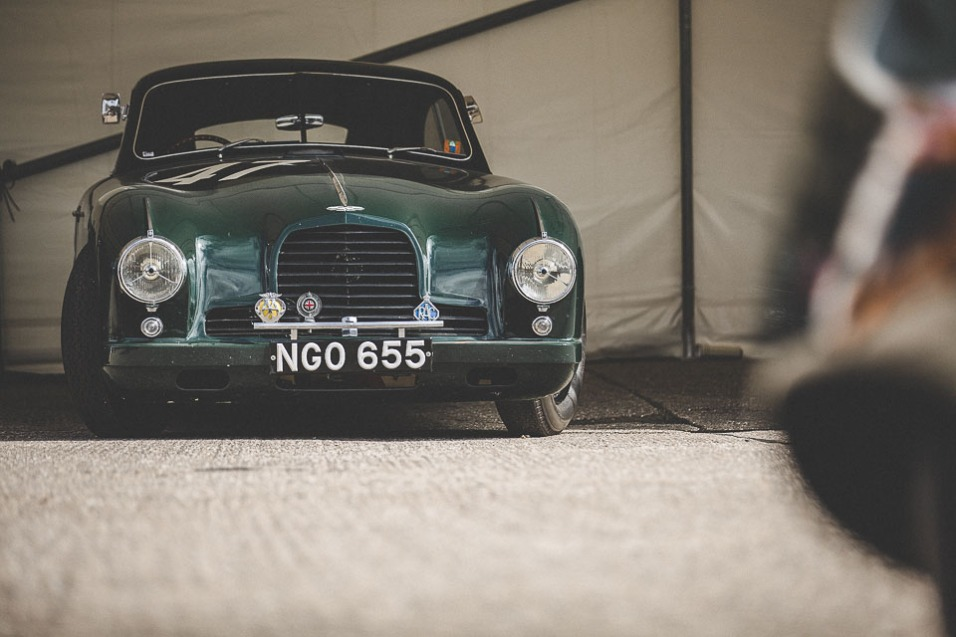 GOODWOOD REVIVAL 2018 (33 of 254)