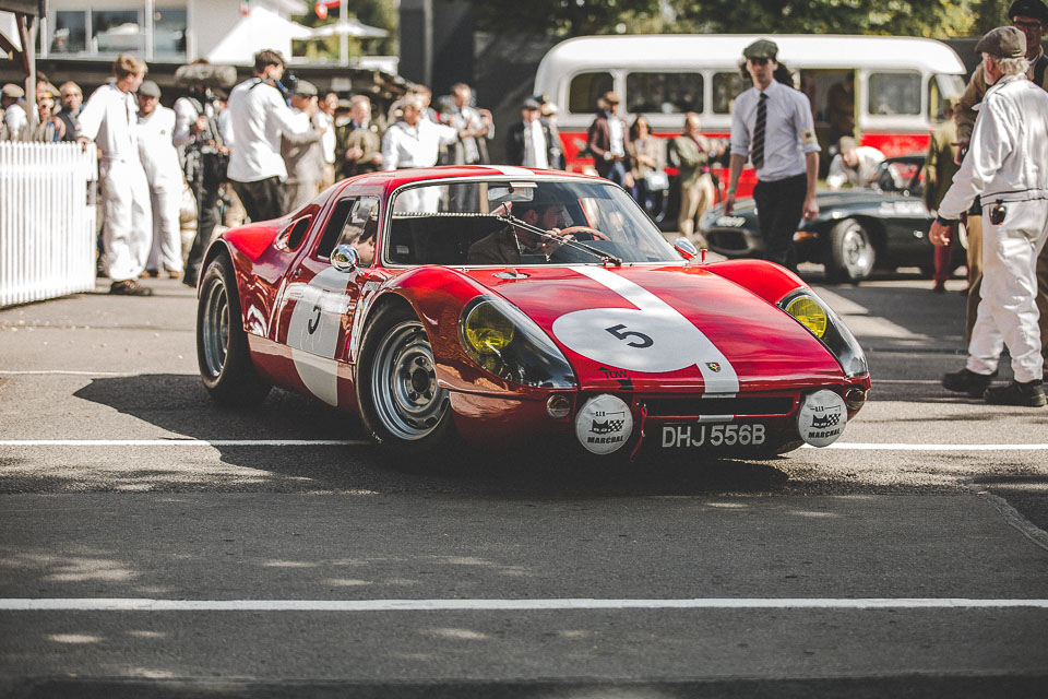 GOODWOOD REVIVAL 2018 (36 of 254)