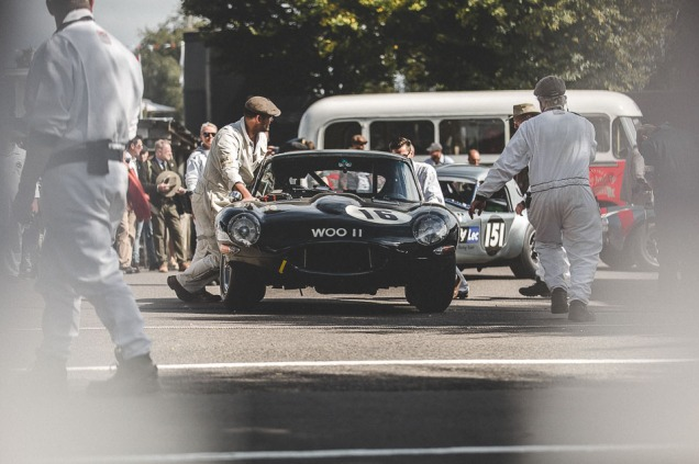 GOODWOOD REVIVAL 2018 (37 of 254)