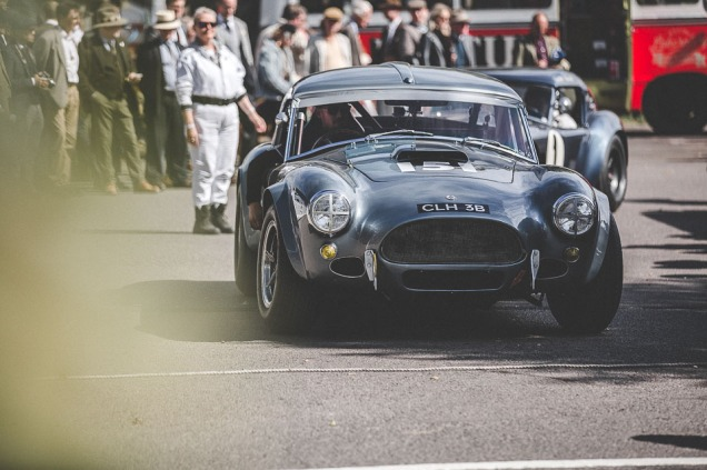 GOODWOOD REVIVAL 2018 (38 of 254)