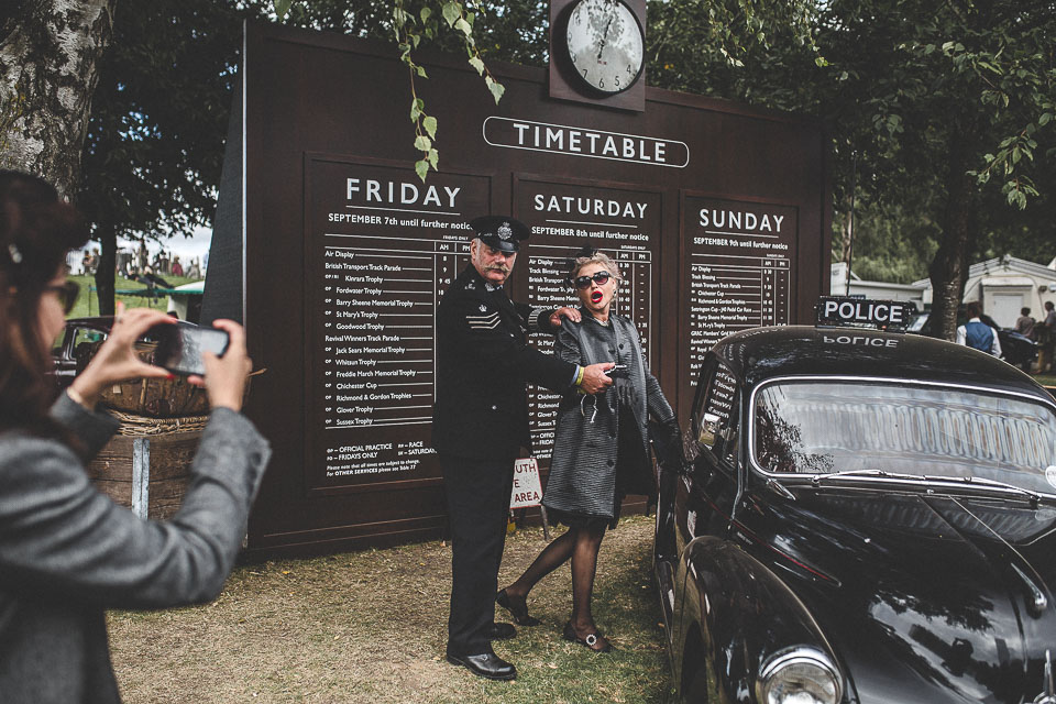 GOODWOOD REVIVAL 2018 (4 of 254)