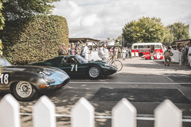 GOODWOOD REVIVAL 2018 (42 of 254)