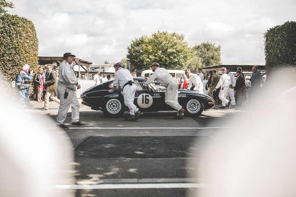 GOODWOOD REVIVAL 2018 (43 of 254)