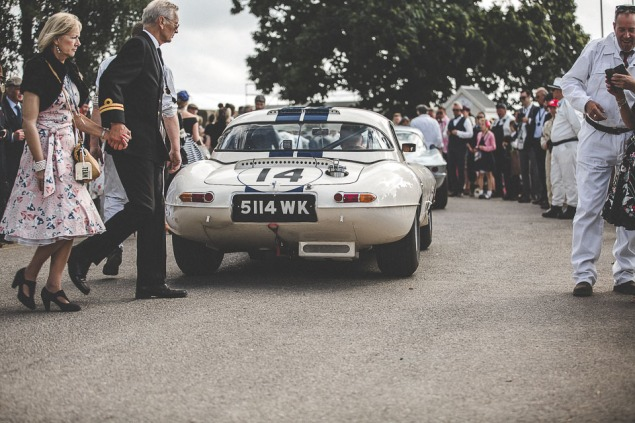 GOODWOOD REVIVAL 2018 (45 of 254)