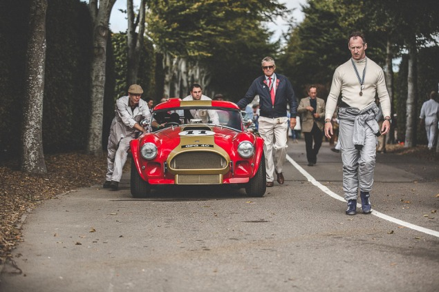 GOODWOOD REVIVAL 2018 (46 of 254)