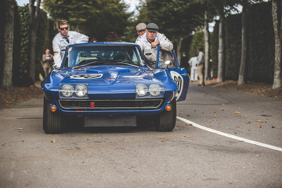 GOODWOOD REVIVAL 2018 (47 of 254)
