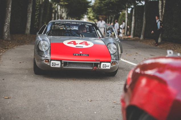 GOODWOOD REVIVAL 2018 (49 of 254)