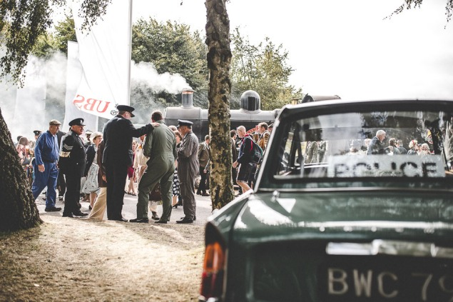 GOODWOOD REVIVAL 2018 (5 of 254)