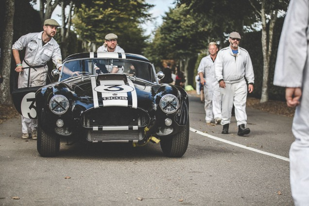 GOODWOOD REVIVAL 2018 (50 of 254)