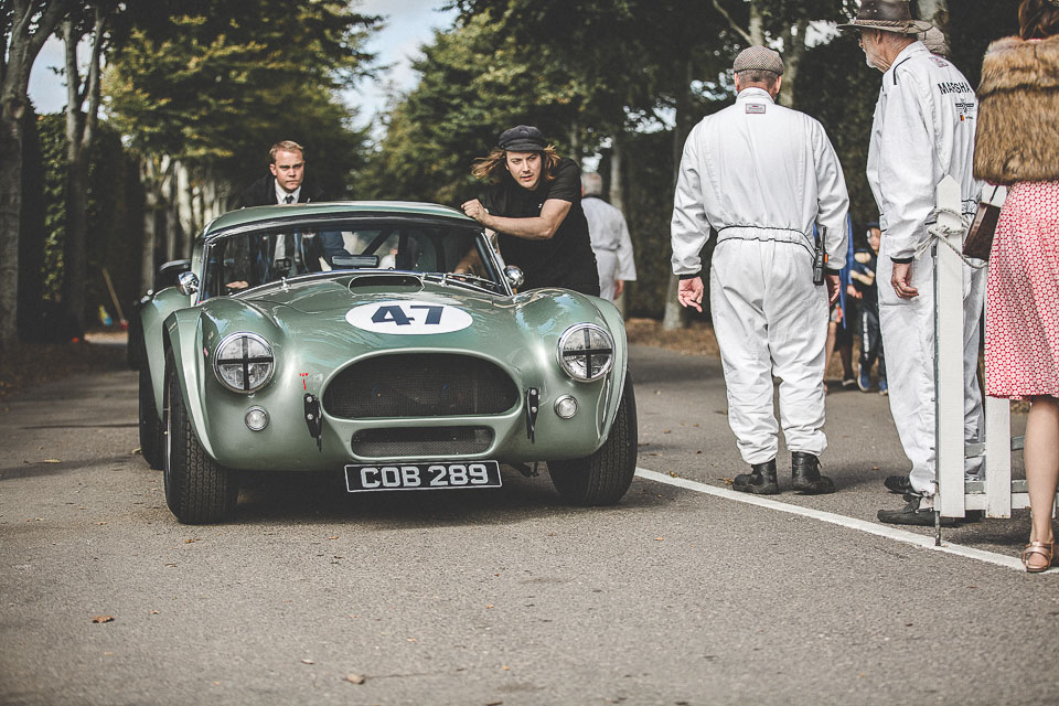 GOODWOOD REVIVAL 2018 (51 of 254)