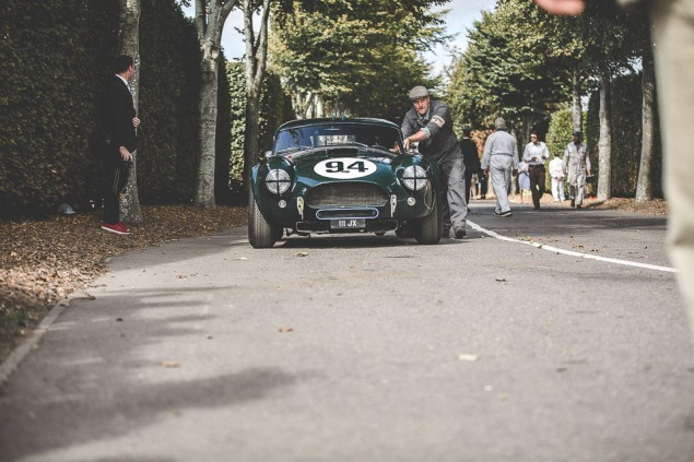 GOODWOOD REVIVAL 2018 (52 of 254)