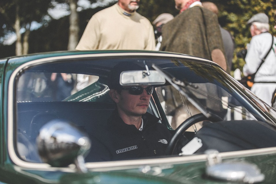 GOODWOOD REVIVAL 2018 (54 of 254)