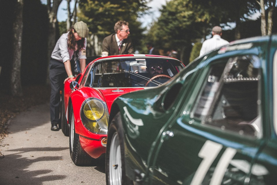 GOODWOOD REVIVAL 2018 (55 of 254)