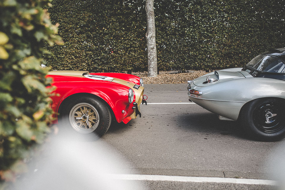 GOODWOOD REVIVAL 2018 (58 of 254)