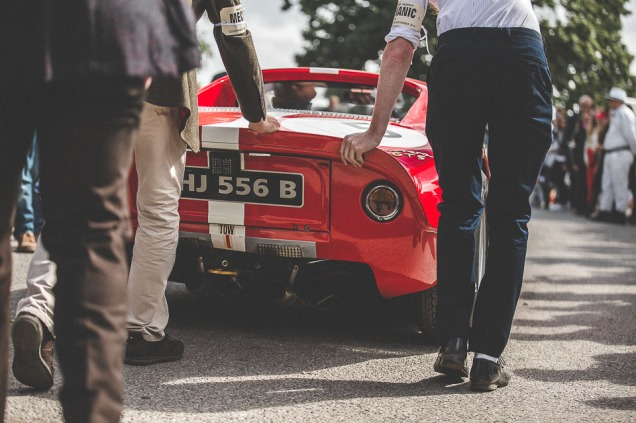 GOODWOOD REVIVAL 2018 (59 of 254)