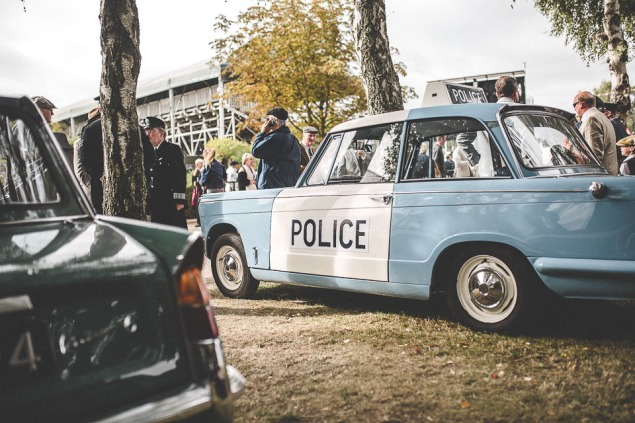 GOODWOOD REVIVAL 2018 (6 of 254)