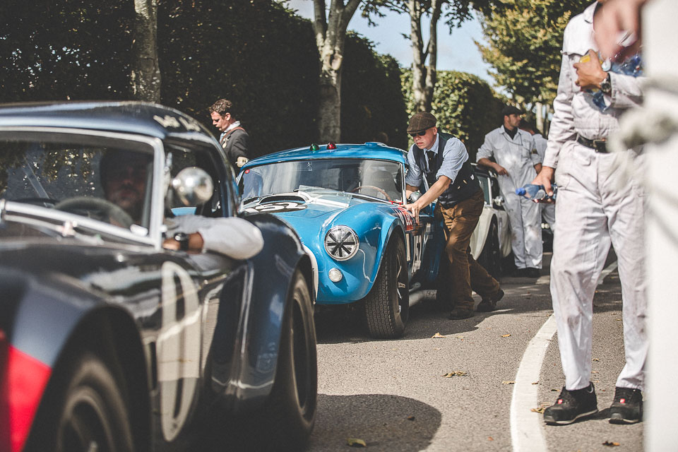 GOODWOOD REVIVAL 2018 (62 of 254)