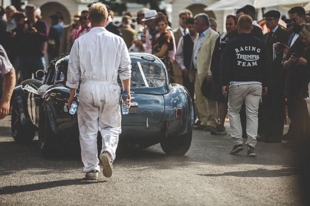 GOODWOOD REVIVAL 2018 (63 of 254)