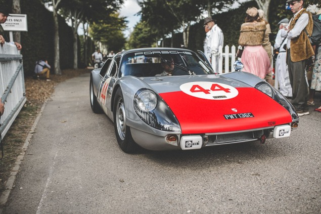 GOODWOOD REVIVAL 2018 (64 of 254)