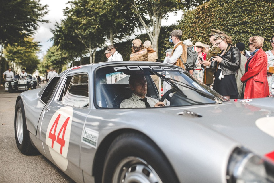 GOODWOOD REVIVAL 2018 (65 of 254)