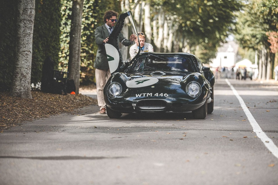 GOODWOOD REVIVAL 2018 (66 of 254)