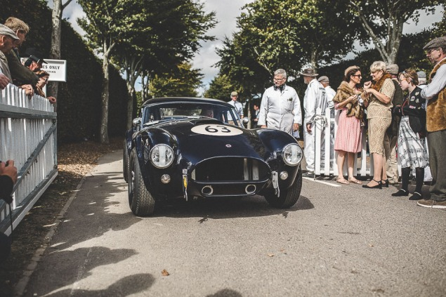 GOODWOOD REVIVAL 2018 (67 of 254)