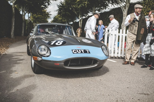 GOODWOOD REVIVAL 2018 (68 of 254)