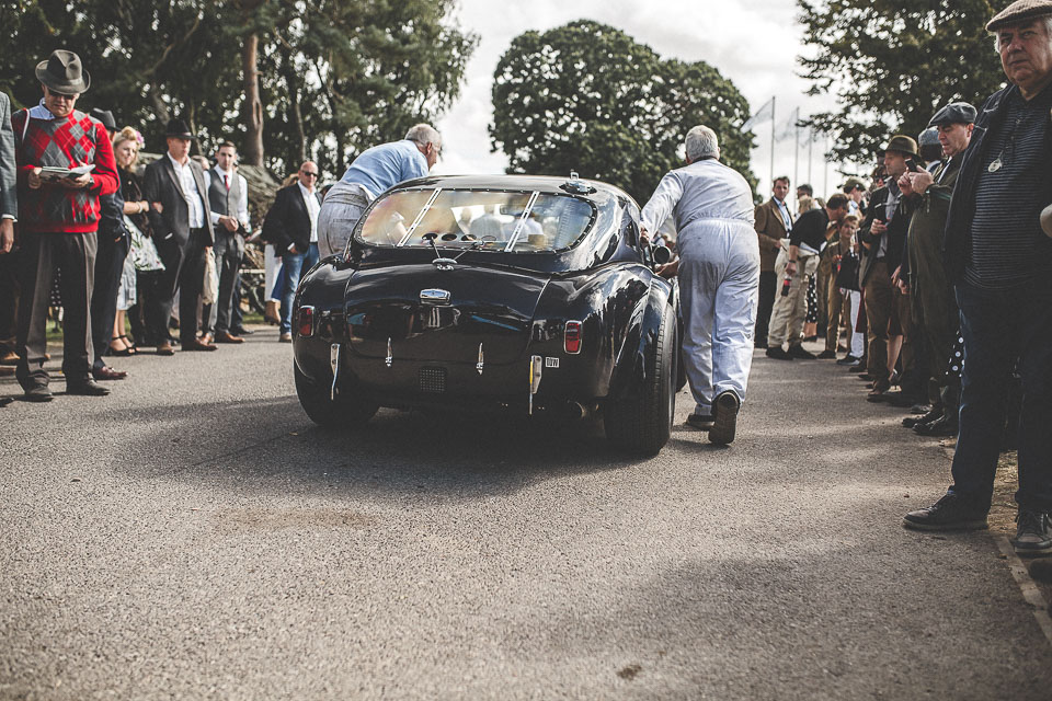 GOODWOOD REVIVAL 2018 (69 of 254)