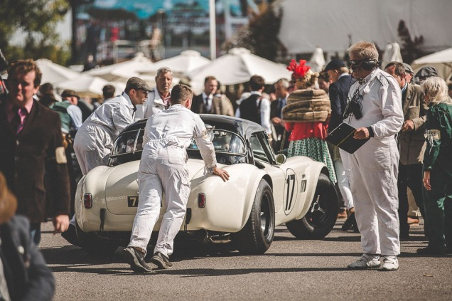 GOODWOOD REVIVAL 2018 (71 of 254)
