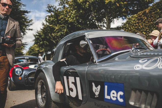 GOODWOOD REVIVAL 2018 (72 of 254)