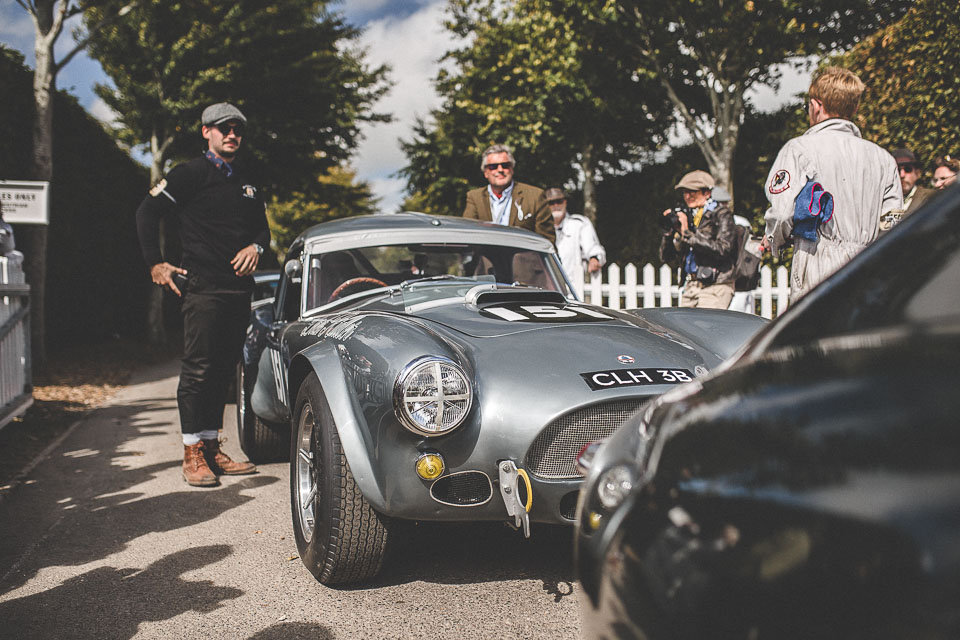 GOODWOOD REVIVAL 2018 (73 of 254)
