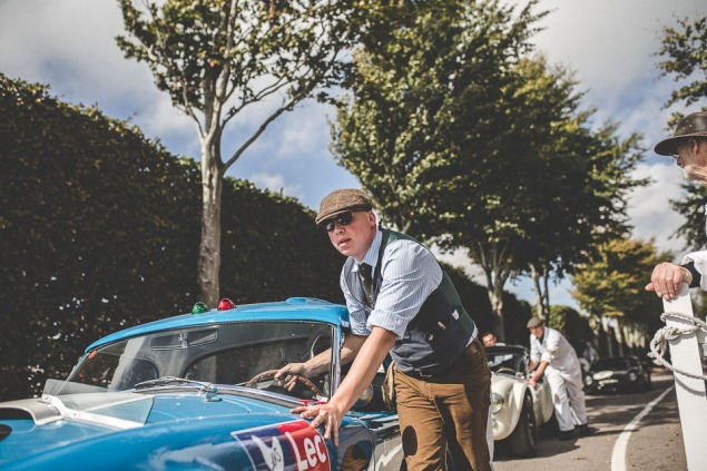 GOODWOOD REVIVAL 2018 (74 of 254)